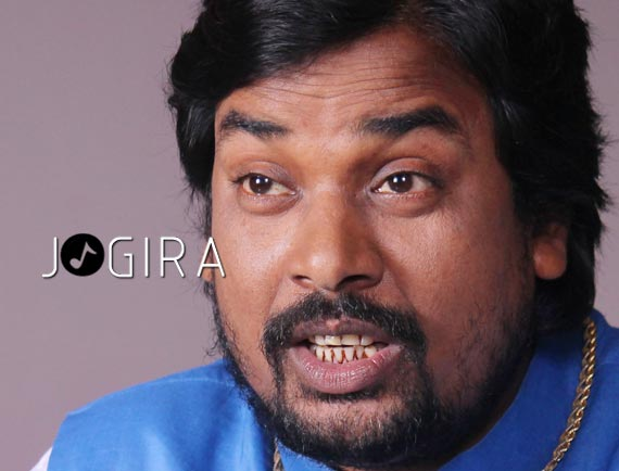 Bhojpuri villain Jashwant Kumar