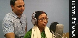 Padmashree Sharda Sinha