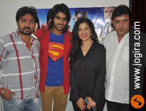 Bhojpuri film sanam bewafa muhurt