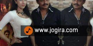 Haider kazmi in bhojpuri film Ladaai