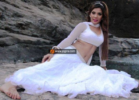 Aancha Soni Hot photo