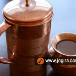 Benefits of drinking water in copper vessel
