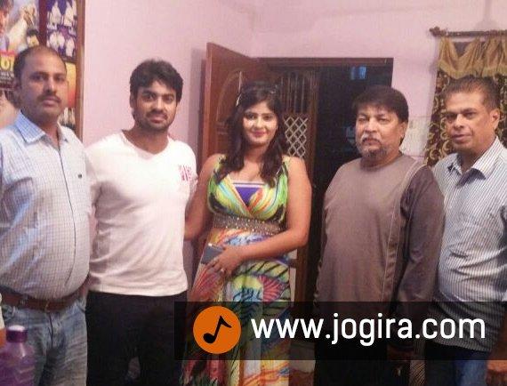 Bhojpuri Movie Sugna-2