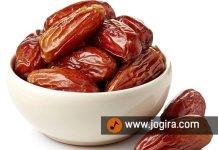 Health benefits of dates or khajoor