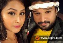 Ritesh pandey and priyanka pandit