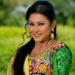 Bhojpuri hot actress Priyanka pandit