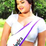 kajal raghwani hd wallpaper