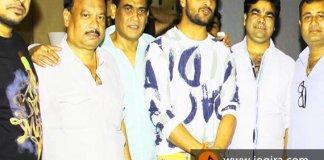 khesari lal yadav and premanshu singh`