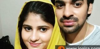 Beha shree and Aditya ojha