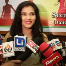 seema singh dancing queen