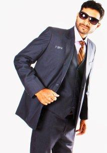 bhojpuri actor ajit singh ka photo