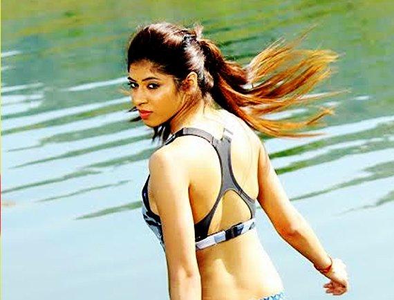 bhojpuri actress tejal