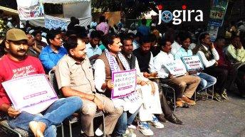 bhojpuri language recognition demand