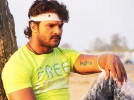 bhojpuriya super star khesari lal