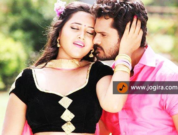 khesari lal and kajal raghwani