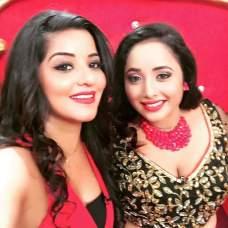 monalisha and rani chatterjee