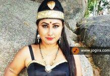 priyanka pandit become nagin