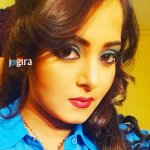 anjana singh close up pic