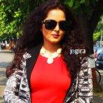 anjana singh profile pic