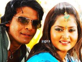 bhojpuri actress anjana singh hd wallpaper