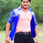 bhojpuri actor arvind akela kallu poster