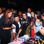 bhojpuri actress amrapali dubey birthday party