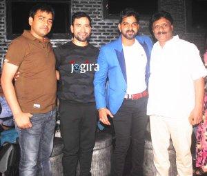 bhojpuriya superstar pawan singh birthday