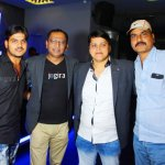 kallu in bhojpuri film producer mdhuvendra rai birthday party