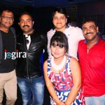 madhuvendra rai birthday party photogallery