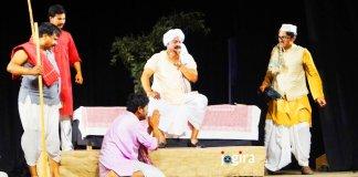 दिल्ली के नाट्योत्सव में मंचित भइल ठाकुर के कुइयां