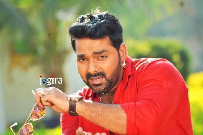 bhojpuri singer actor pawan singh