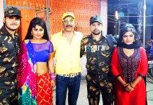 भोजपुरी फिल्म इंडिया वर्सेस पाकिस्तान मई में होगी रिलीज़