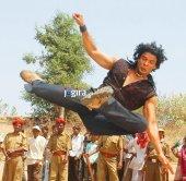 biraj bhatt in action