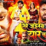 pawan singh latest bhojpuri film tere jaise yaar kahan