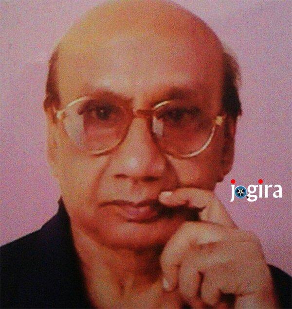 सतीश प्रसाद सिन्हा