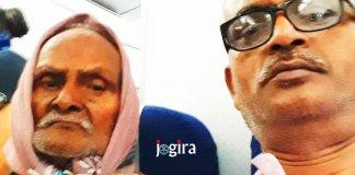 कन्हैया प्रसाद तिवारी जी के लिखल एगो गरीब के बिटिया के दर्द