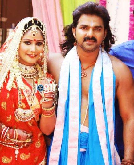 Pawan singh latest bhojpuri movie Dhadkan