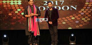 डिशुम इंटरनेशनल भोजपुरी फिल्म अवार्ड