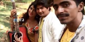 Director Kundan Shukla's Bhojpuri film Sanam Hamar hau ready to release