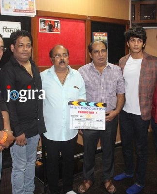Director of Nirahua rikshawala prominence return