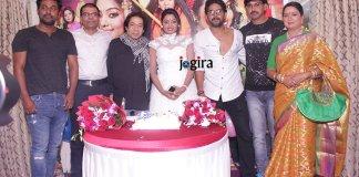 actress kajal yadav birthday