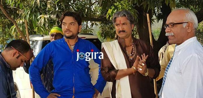 Khuddar bhojpuri movie shooting finished