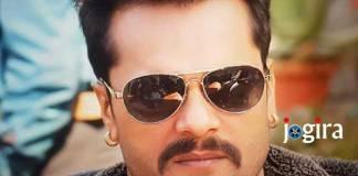 Khesari Lal Yadav's Bhojpuri film Dulhin Ganga par ke trailer launch