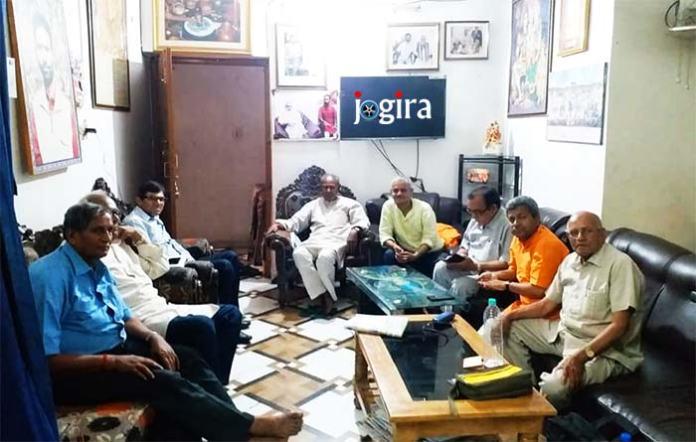 अखिल भारतीय भोजपुरी साहित्य सम्मेलन