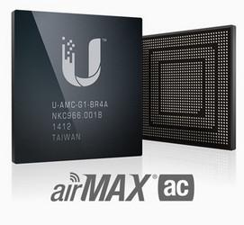 Ubiquiti PowerBeam M5 AC 29dBi Superior Processing