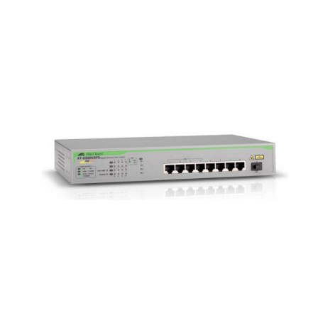 Allied Telesis AT-GS9008PS 01