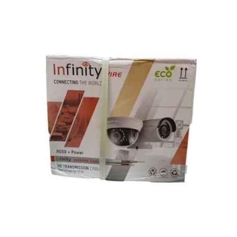 Infinity RG59 Coax+Power 01