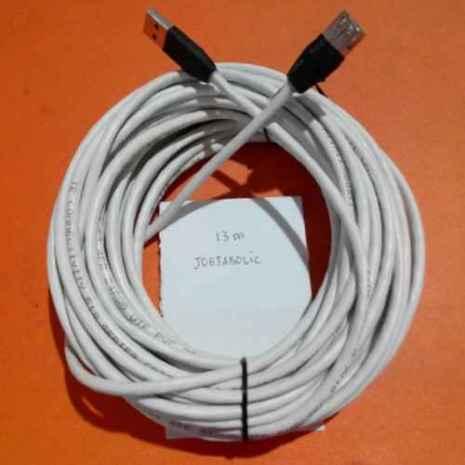 Kabel USB Extender 13m
