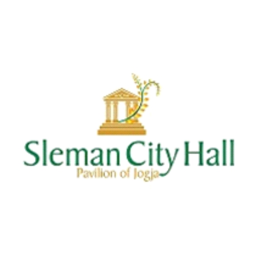 sleman city hall jogjalowker