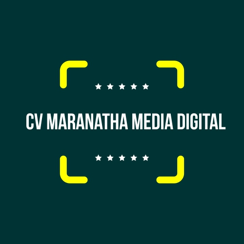 maranatha media digital jogjalowker